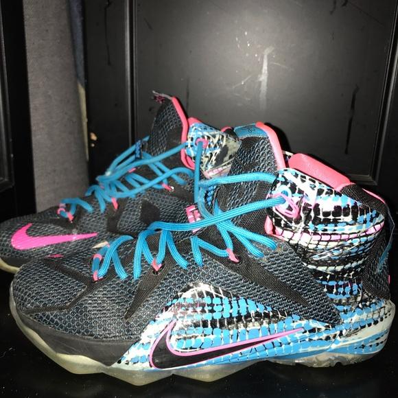 a2c48f3eb7cb Men s Nike LeBron 12 chromosone. Nike. M 5b6c5b5abf7729bd3ea43b79.  M 5b6c5b5e8869f7b55ed7097a. M 5b6c5b61800dee0e93f889cc.  M 5b6c5b645098a01fdb1ebda6